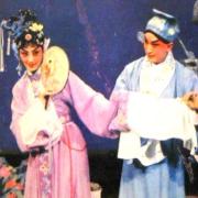 经典戏剧绝版照片