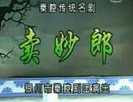 秦腔戏曲《卖妙郎》银川市秦腔剧团演出 高清mp4下载