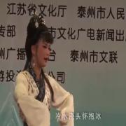 王美《孟姜女-哭城》黄梅戏