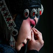 传统戏剧摄影杂谈