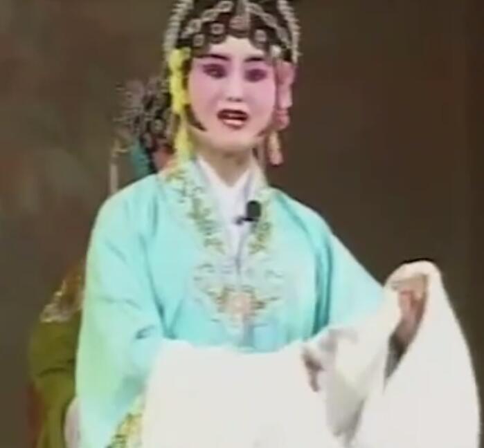 豫剧教学唱法板式