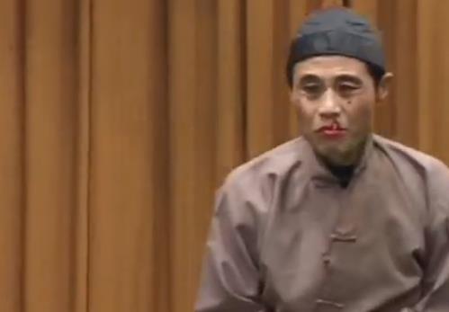 隔三差五戏曲视频网_曲剧李豁子做梦_曲剧视频_92戏曲网